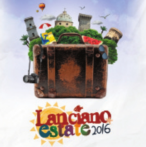 Lanciano Estate 2016