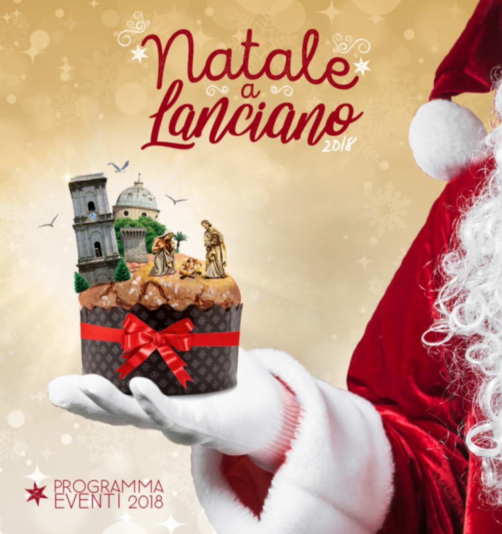 Natale a Lanciano 2018