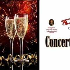 Concerti di Capodanno -Giovedì 2 Gennaio 2020